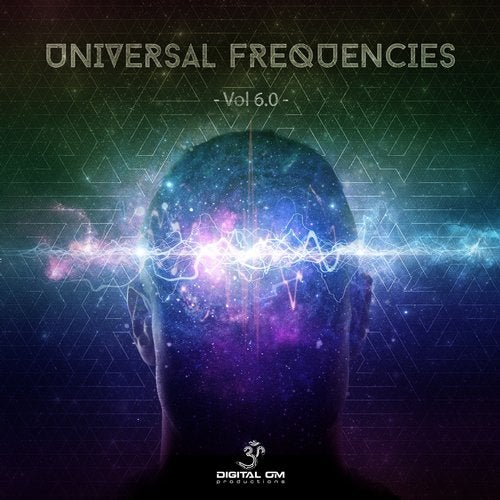 Universal Frequencies, Vol. 6