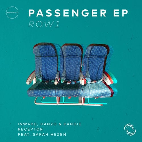 Passenger EP - Row 1