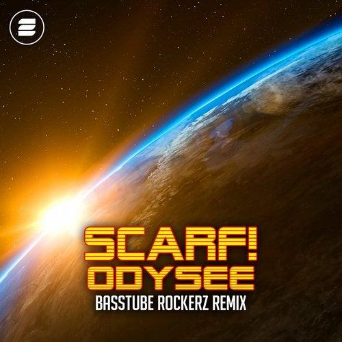 Odysee (Basstube Rockerz Remix)