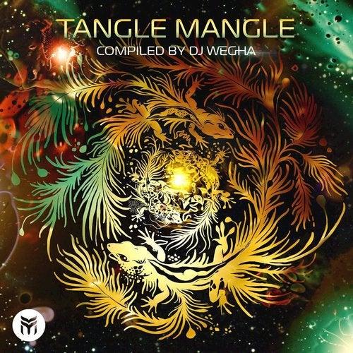 Tangle Mangle (Compiled by Dj Wegha)
