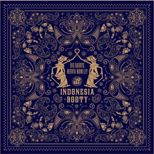 Indonesia Booty EP