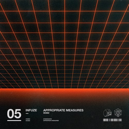 Appropriate Measures (Original Mix) by Infuze on Beatport
