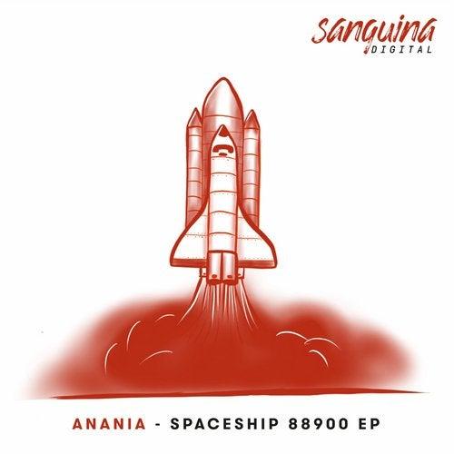 Spaceship 88900 EP