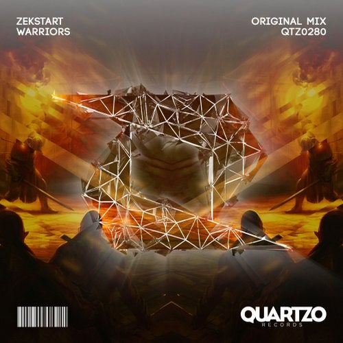 Zekstart - Warriors (Original Mix)