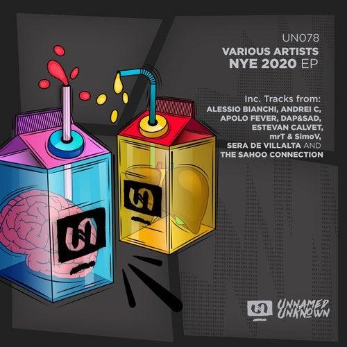 Various Artists NYE 2020