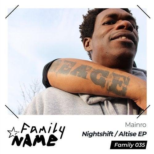 Nightshift / Altise EP