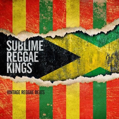Vintage Reggae Beats