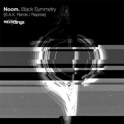 Black Symmetry {B.A.X. Remix / Reprise}