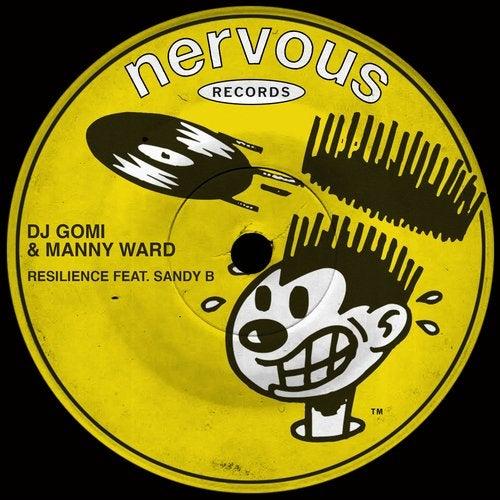 DJ Gomi Tracks & Releases on Beatport