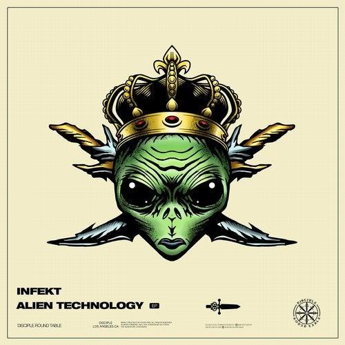 Alien Technology EP