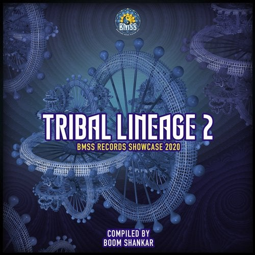 Tribal Lineage 2 (Compiled by Boom Shankar)
