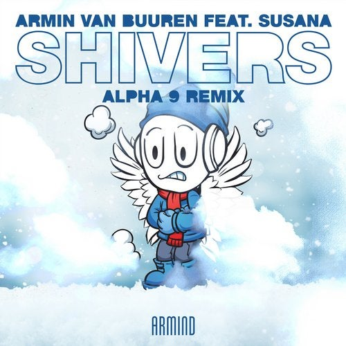 Shivers feat. Susana