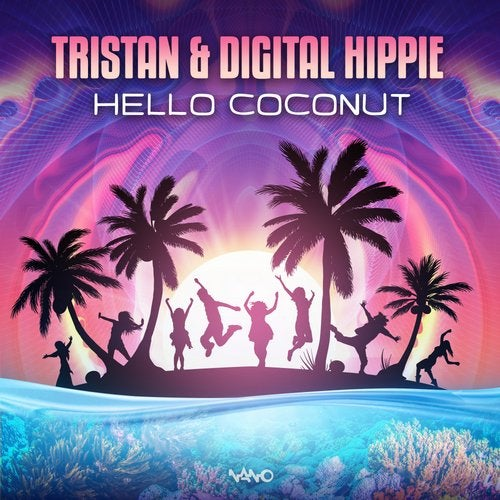 Hello Coconut