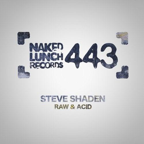 Raw & Acid EP
