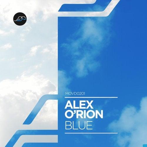 Alex O'Rion - Stripped; Blue; Fiend (Original Mix's) [2020]