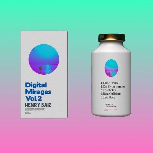 Digital Mirages Vol.2