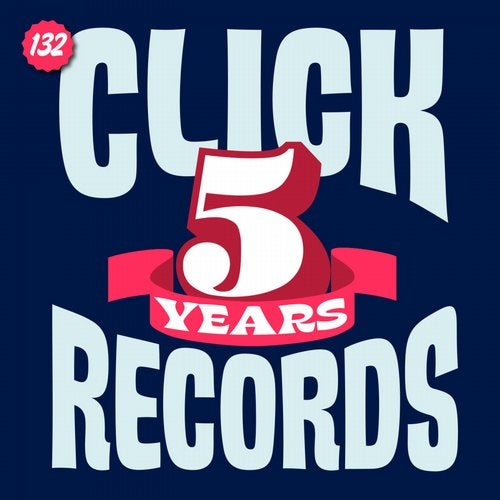 5 Years of Click Records