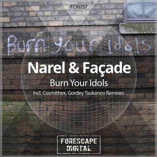 Burn Your Idols (Remixes Pt. 1)