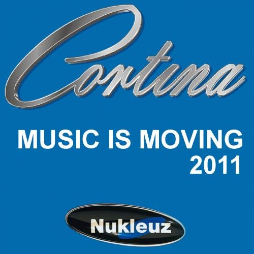 Music Is Moving 2011