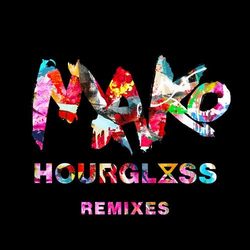 Hourglass: The Remixes