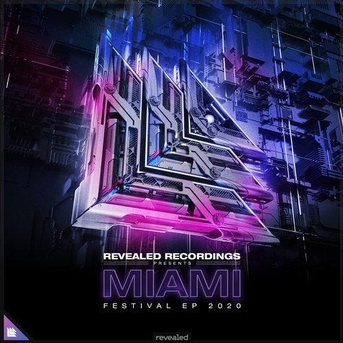 Revealed Recordings presents Miami Festival EP 2020