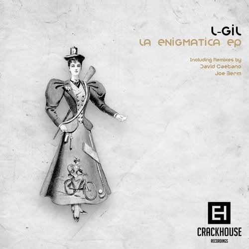 La Enigmática EP
