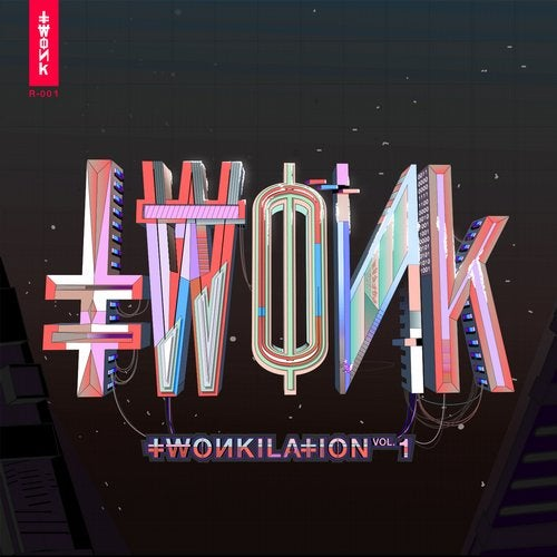 Twonkilation, Vol. 1