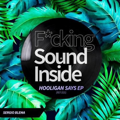 Hooligan Says