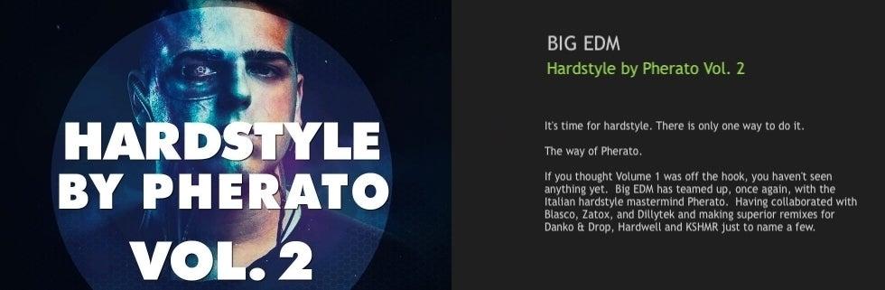 Hard Dance :: Beatport Sounds