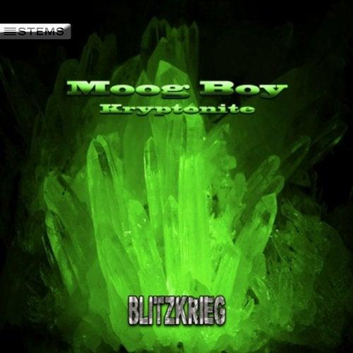 Kryptonite [STEMS] from BlitzkrieG on Beatport