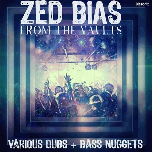 From the Vaults: Various Dubs & Bass Nuggets