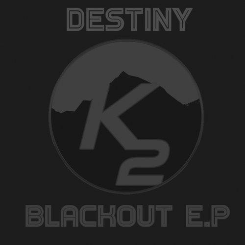 Destiny - Blackout E.P (K2002)
