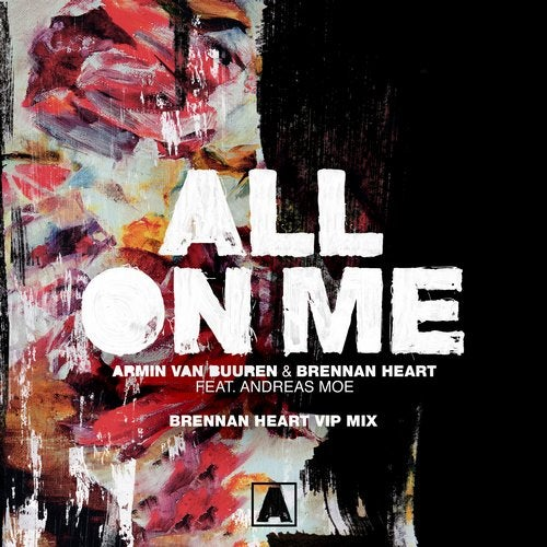 All On Me feat. Andreas Moe