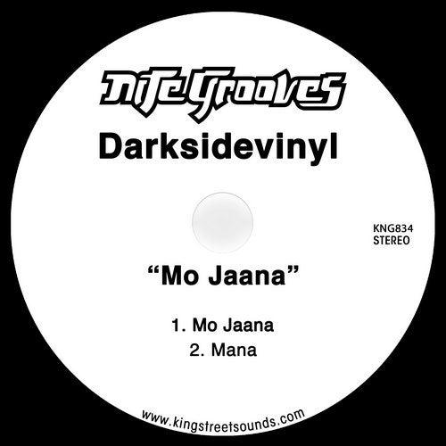 Mo Jaana