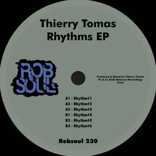 Rhythm#1