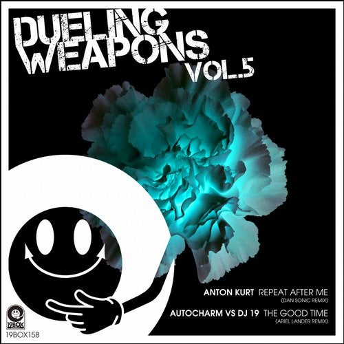 Dueling Weapons Vol.5