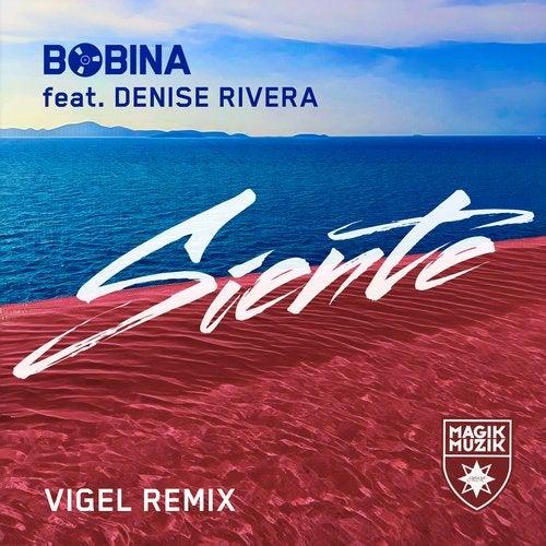 Siente feat. Denise Rivera