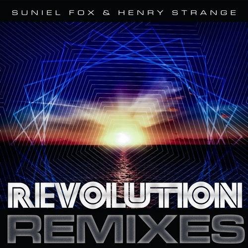 Revolution (The Remixes)