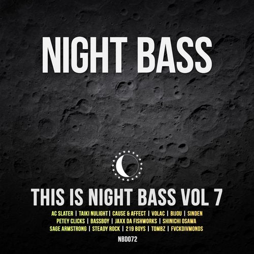 This is Night Bass Vol 7