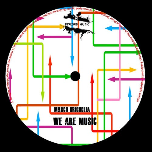 We Are Music