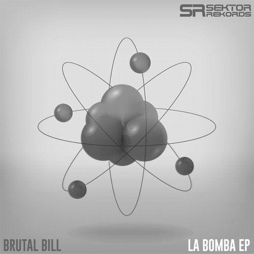La Bomba-Ep