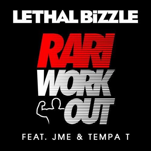 Rari WorkOut feat. JME & Tempa T
