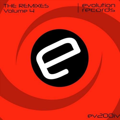 The Remixes, Vol. 4