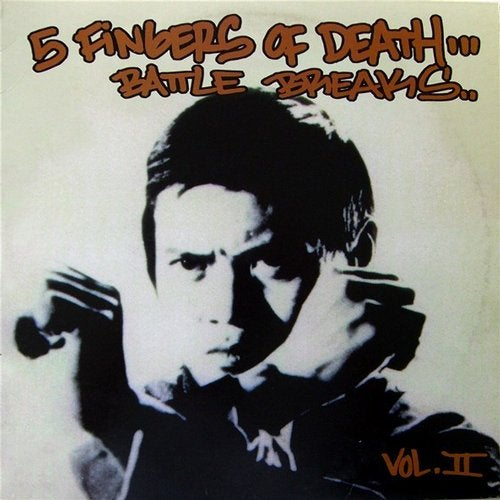 Five Fingers Of Death Battle Breaks Vol. 2