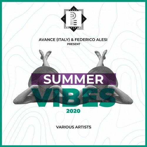 AVANCE (ITALY) & FEDERICO ALESI Presents SUMMER VIBES