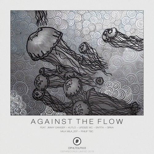 Against The Flow Album by D E P H Z A C Image