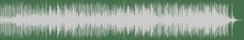 Mark De Clive-Lowe - Hooligan feat. Nia Andrews (Original Mix) [Tru Thoughts] Waveform
