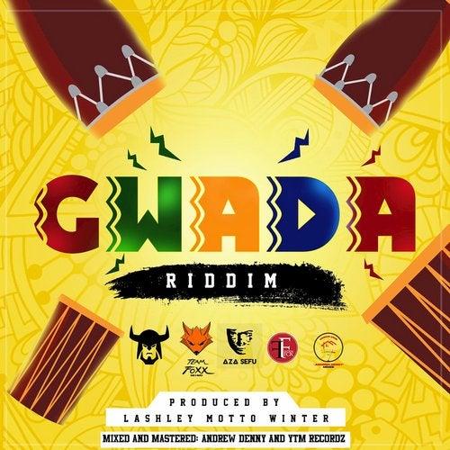 Gwada Riddim (Instrumental) by Fox Productions on Beatport