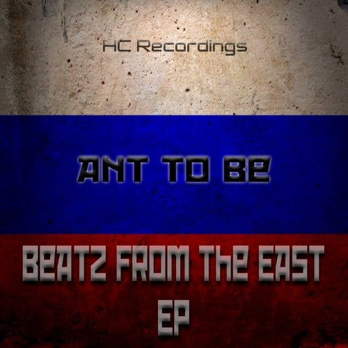Beatz From The East EP
