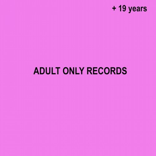 Adult Only Records 19 Years Birthday